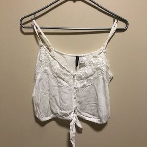 Divided | Crop top, size 2